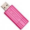 Verbatim PinStripe 47397 (8 GB), розовая, купить за 375руб.