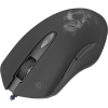 Мышка Defender Sky Dragon GM-090L, чёрная, купить за 640руб.