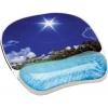 Коврик для мышки Fellowes FS-9202601, Тропический Пляж, купить за 1 170руб.