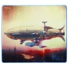 Коврик для мышки Qumo Moscow Zeppelin (20967), купить за 585руб.