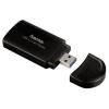 Устройство для чтения карт памяти Hama H-39871 черный, купить за 1025руб.