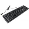 Клавиатура Smartbuy ONE SBK-120U-K  черная, купить за 720руб.