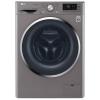 Машину стиральную LG F2J7HS2S, фронтальная, купить за 37 890руб.