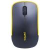 Perfeo PF-763-WOP-B/Y USB, черно-желтая, купить за 395руб.
