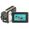 Видеокамера Rekam DVC-380, серебристая, купить за 5 655руб.