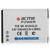 Батарейка AcmePower AP-EN-EL23 для Nikon, 1200 мАч, купить за 865руб.