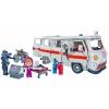 Кукла Игровой набор Simba Маша Скорая помощь, купить за 2 690руб.