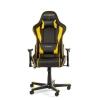 DxRacer Formula OH/FE08/NY черное/желтое, купить за 27 990руб.