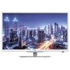 Телевизор JVC LT24M450W, белый, купить за 8 860руб.