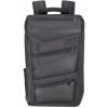 Рюкзак городской Asus Triton 16 (для ноутбука), черный, купить за 7800руб.
