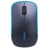 Perfeo PF-763-WOP-B/BL USB, черно-синяя, купить за 395руб.
