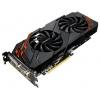 Видеокарта geforce Gigabyte nVidia GeForce GTX 1070Ti 8192Mb 256b DDR5 D-DVI+HDMI (GV-N107TWF2-8GD), купить за 33 650руб.
