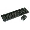Комплект Клавиатура+мышь Dialog KMROP-4020U USB, черный, купить за 935руб.