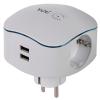 Эра SP-3e-USB, белый, купить за 735руб.