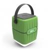 Портативная акустика Ritmix RPB-8800LT (15119246), зеленая-черная, купить за 1 725руб.