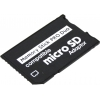 Карта памяти Переходник Espada E microSD в Memory Stick Pro DUO, купить за 700руб.