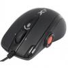 Мышь A4 X-755BK черная USB, купить за 1490руб.