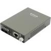 Медиаконвертер сетевой D-Link DMC-700SC, Серый, купить за 5135руб.