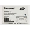 Фотобарабан Panasonic KX-FA86E/A, Черный, купить за 4 470руб.