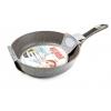 Сковорода Катюша КТ-7122 22 см (литая), купить за 1 370руб.