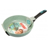 Сковорода Катюша КТ-5120-М 20 см малахит, купить за 1 090руб.