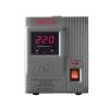 Стабилизатор напряжения РЕСАНТА АСН-2000/1-Ц, 2000 Вт, AVR, купить за 3 050руб.