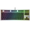 Клавиатура Rapoo V500RGB Alloy 17716 (Blue Switch), купить за 2 400 руб.