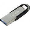 Usb-флешка SanDisk Ultra Flair USB 3.0 128Gb, серебристая, купить за 2 540руб.
