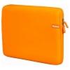 Сумка для ноутбука Чехол PortCase KNP-14OR, оранжевый, купить за 490руб.