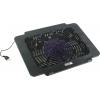Подставка для ноутбука KS-is Sizzo KS-263 (охлаждающая), купить за 840руб.