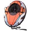Тюбинг Small Rider Asteroid Sport, оранжевый, купить за 2 390руб.