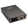 Медиаконвертер сетевой D-Link DMC-515SC (15 км), купить за 3910руб.