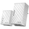 Powerline-адаптер ASUS PL-N12 KIT (Комплект), купить за 4235руб.