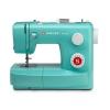 Швейная машина Singer Simple 3223, зеленая, купить за 7 961руб.