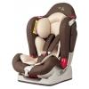 Автокресло детское Liko Baby LB-510, темно-коричневое в точку, купить за 6 470руб.