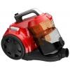 Пылесос Daewoo Electronics RCH-220R, красный, купить за 3 491руб.