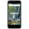 Смартфон Digma VOX E502 4G 16Gb, серый, купить за 4 895руб.