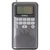 Портативная акустика Supra PAS-3907, серый, купить за 2 050руб.