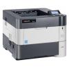 Лазерный ч/б принтер Kyocera P3050dn, купить за 24 970руб.