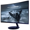 Монитор Samsung C27H580FDI, черный, купить за 15 735руб.