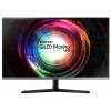 Монитор Samsung U32H850UMI, серебристый/чёрный, купить за 36 345руб.