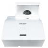 Мультимедиа-проектор Acer U5213 (стационарный), купить за 89 345руб.