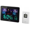 Метеостанцию Hama EWS-1400 H-136259, черная, купить за 4188руб.