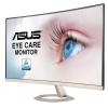 Монитор Asus VZ27VQ, черно-золотистый, купить за 22 865руб.