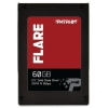 Жесткий диск SSD Patriot Memory PFL60GS25SSDR 60Gb, Sata3, купить за 2 120руб.