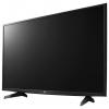 Телевизор LG 43LJ510V, черный, купить за 19 550руб.