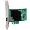 Сетевую карту внутреннюю Intel Original X550T1BLK, 1xRG45, 10 Gb/s, PCI-E 3.0x8, Low Profile, купить за 22 490руб.