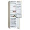 Холодильник Bosch KGV39XK22R, бежевый, купить за 37 990руб.