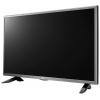 Телевизор LG 32LJ600U, черный, купить за 16 960руб.