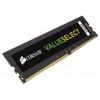 Модуль памяти Corsair CMV16GX4M1A2400C16 (DDR4 16 Gb, 2400 MHz), купить за 6340руб.